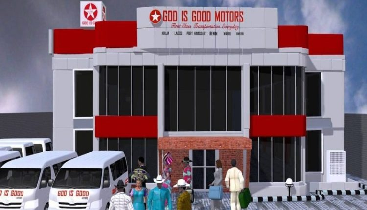 God is Good Motors