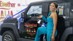 List of Big Brother Naija Winners from 2006 Season 1 till 2020