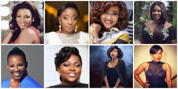 Top 10 Richest Nollywood Actresses in Nigeria 2020 2
