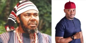 Yul and Pete Edochie Bio, Age, Wife, Movies, Children, Other, Facts