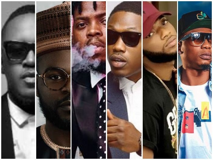 Top 10 Best Rappers in Nigeria in 2020 | Daily Media NG