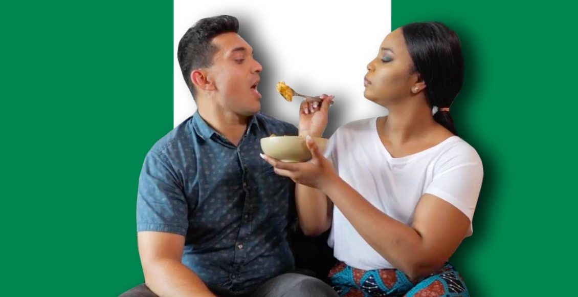 How To Date A Nigerian Girl