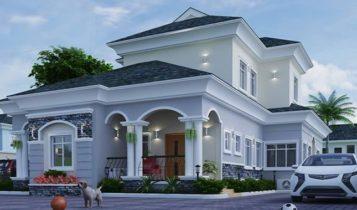mansions nigeria