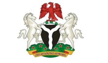 Who designed the coat of arm of Nigeria