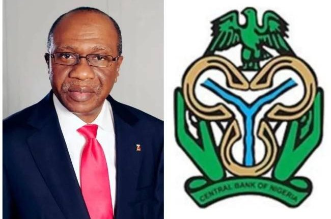 who is the first governor of central bank of nigeria