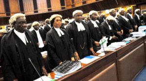 How To Be A Successful Lawyer In Nigeria