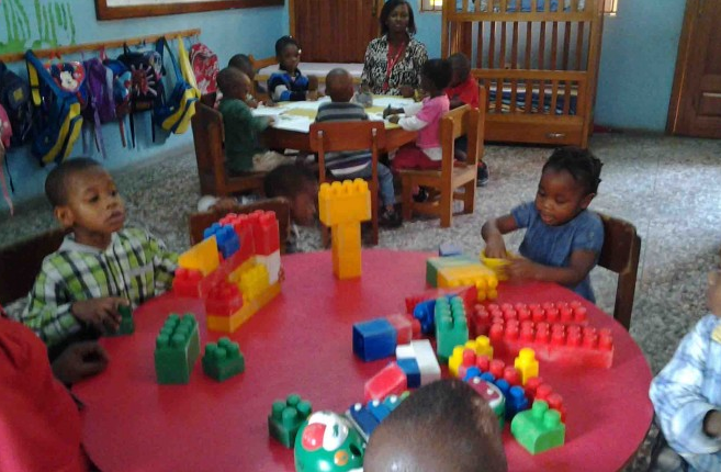 Start Daycare Business In Nigeria