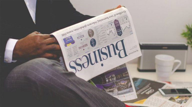 Top 10 Websites To Read Business News In Nigeria