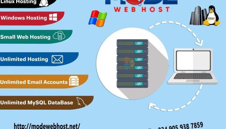 Top 10 Web Hosting in Nigeria